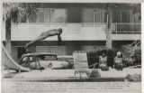 Motel Swimming Pool Desegregated 1